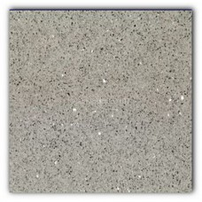 Gulfstone Quartz Silver grey sparkly mirror tile in 60x60cm